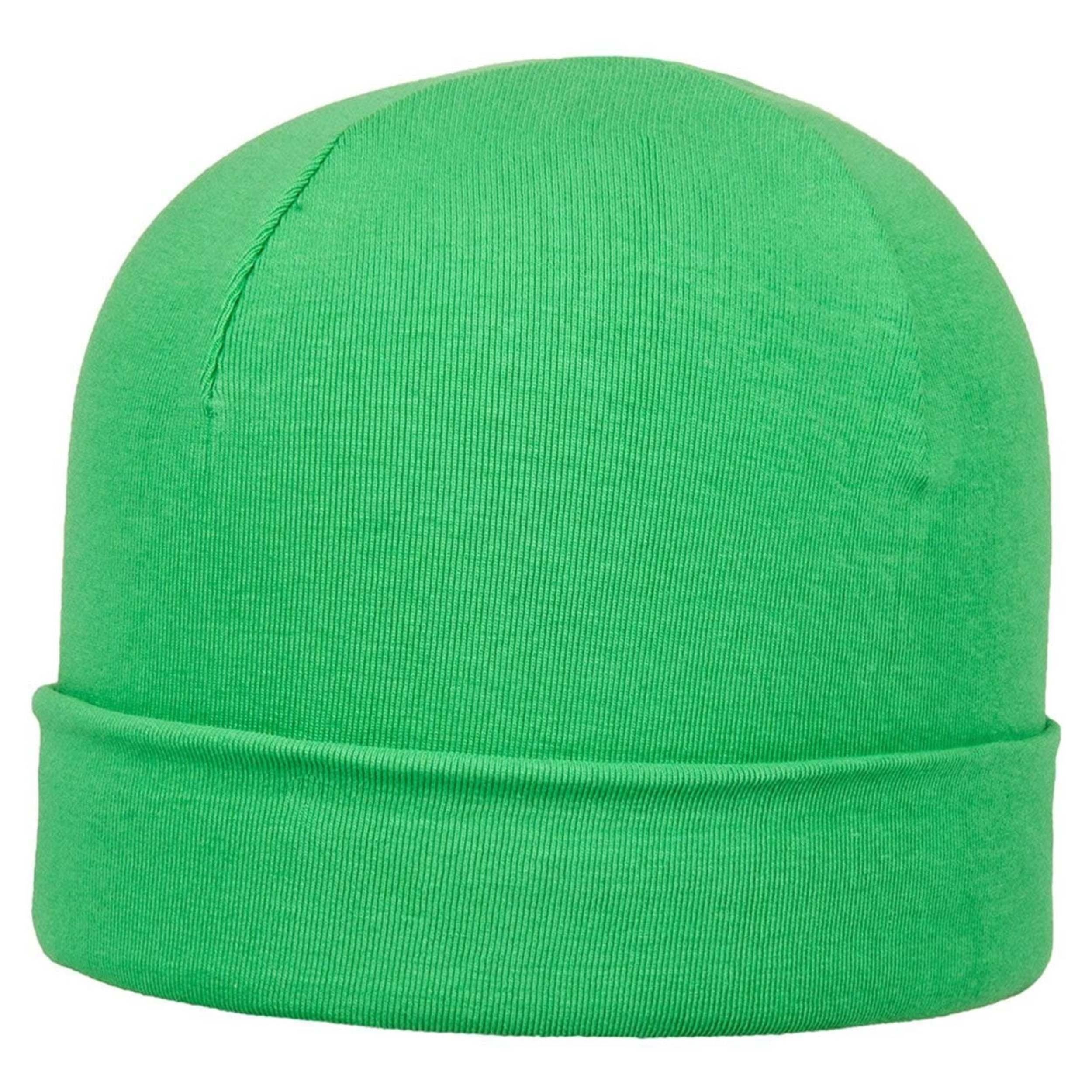 Sun Protective Jersey Beanie Basic by Dll