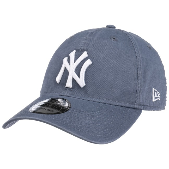 39Thirty Washed NY Yankees Cap by New Era 52b9f6eae69