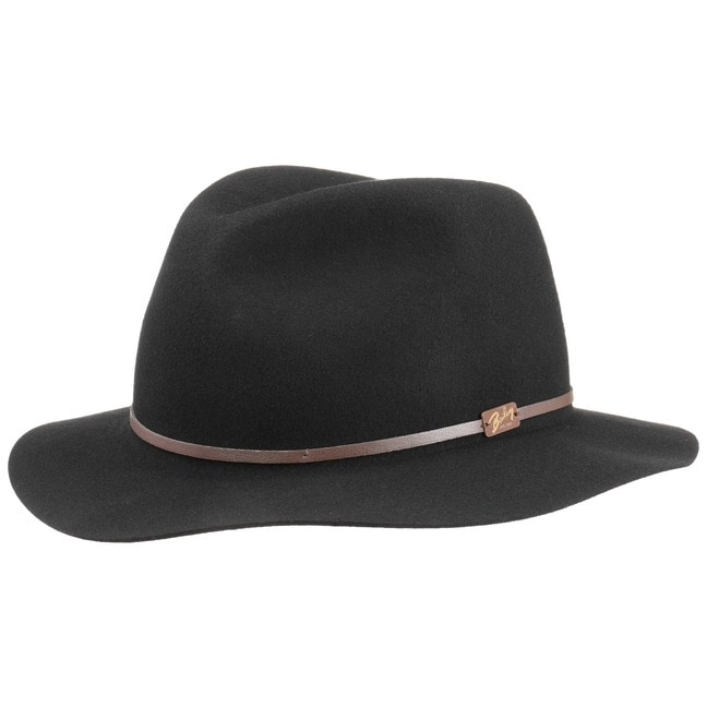 Jackman Fedora Hat By Bailey Of Hollywood 97 95