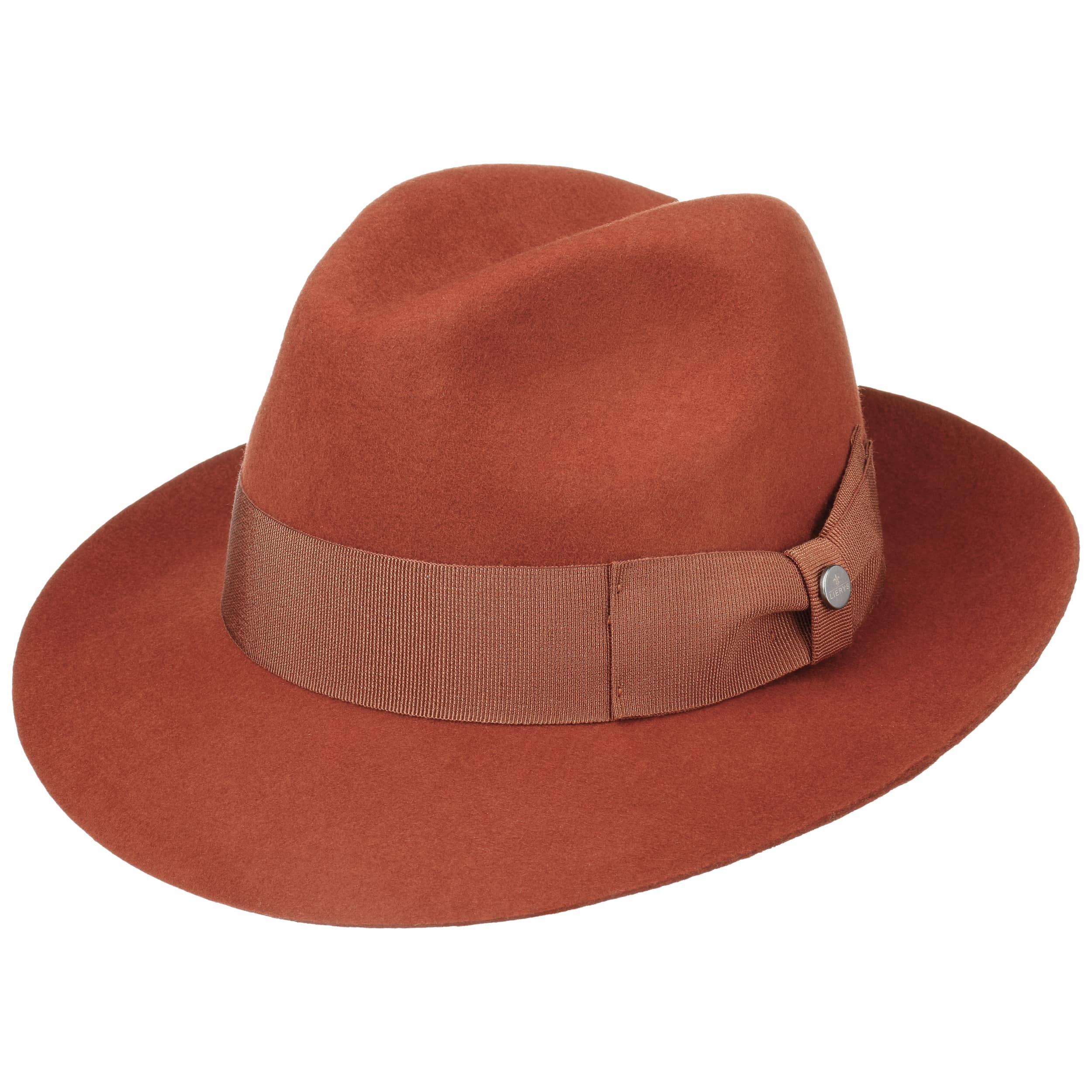 Women´s Fedora by Lierys, GBP 54,95 --> Hats, caps ...