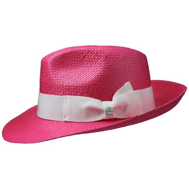 Colour Straw Bogart Hat by Lierys Sun hats Lierys p6GD99LJgY