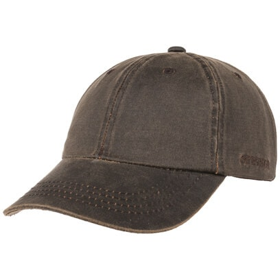 875e1bb0cab Statesboro Old Cotton Cap. by Stetson. 39.00 GBP. Fast delivery