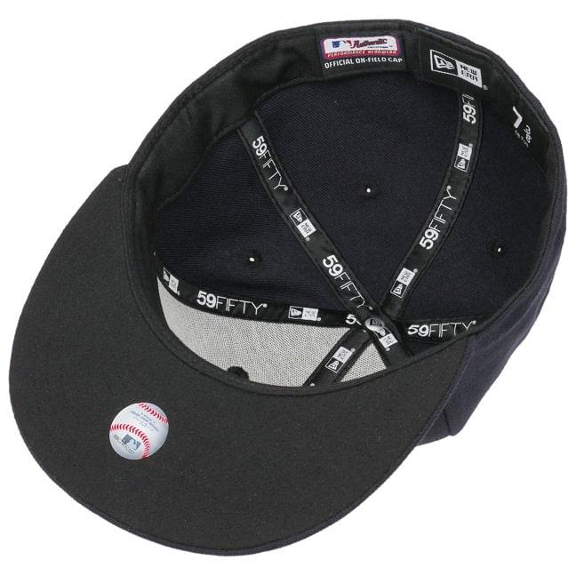 online store b9f21 cbf16 ... best 59fifty tsf boston red sox cap by new era 360 view 2bb00 17e2f