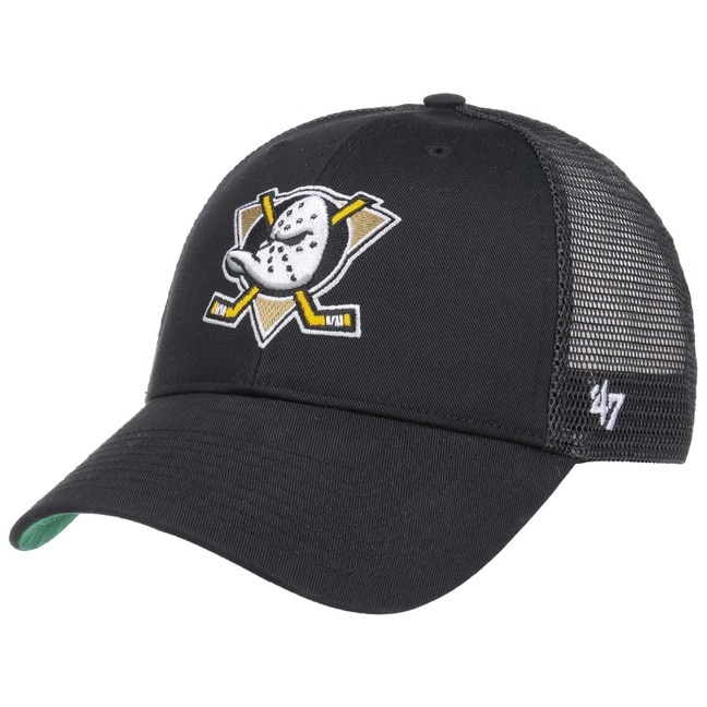 76a61f7c6da MVP Mighty Ducks Trucker Cap by 47 Brand