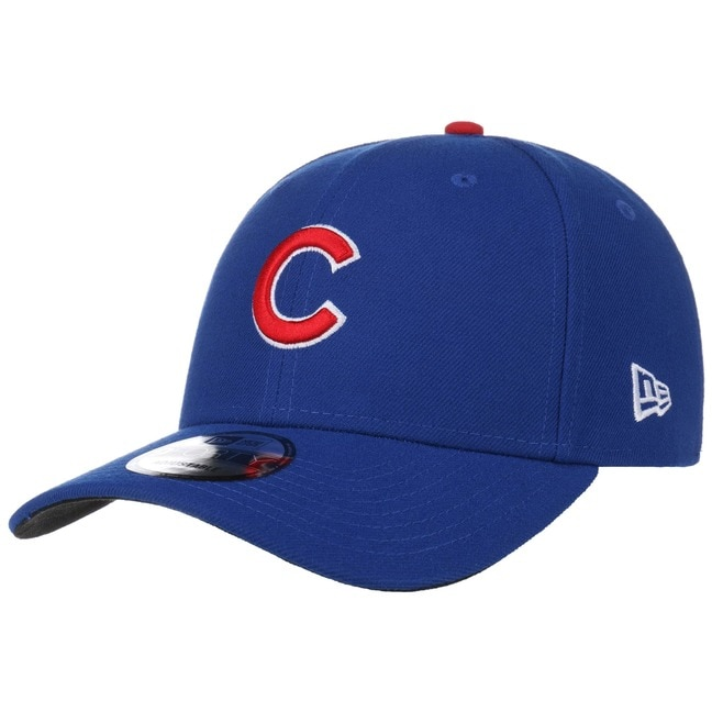 Cubs Floppy Hat: 9Forty The League Cubs Cap By New Era, GBP 20,95 --> Hats