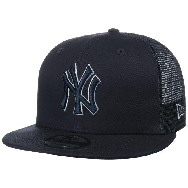 wyprzedaż ze zniżką niesamowita cena wyprzedaż 9Fifty Yankees Team Trucker Cap by New Era - 29,95 £