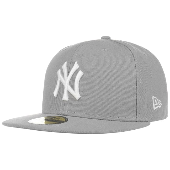 4512a2285b6 59Fifty MLB Basic NY Cap. by New Era