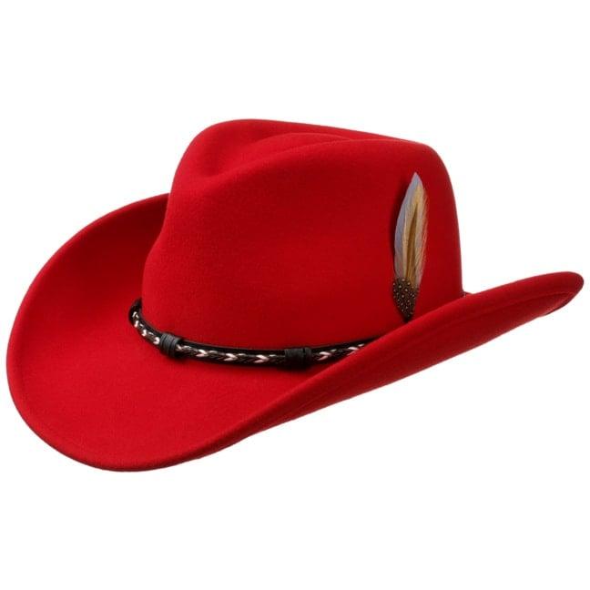 45ea71e10 Amasa VitaFelt Western Hat by Stetson