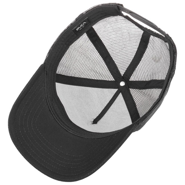 c9235d16c145c ... mainland skate surf c8afc 0cab4 best price balance of opposites trucker  cap by rvca 360 view 85a46 e87cc ...