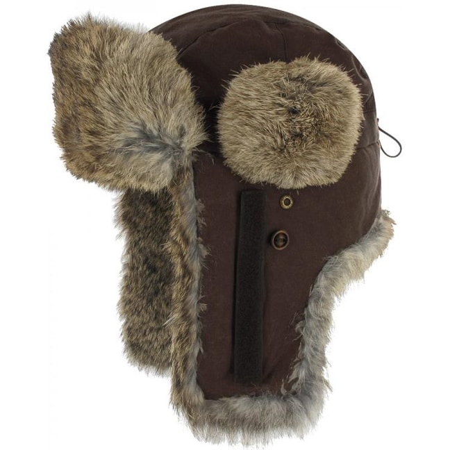 7834b6bed31 Boulder Lapeer Aviator Hat. by Stetson