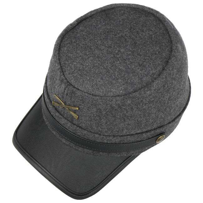 Confederate Cap by Lipodo 360° View cdf3e3c8d52