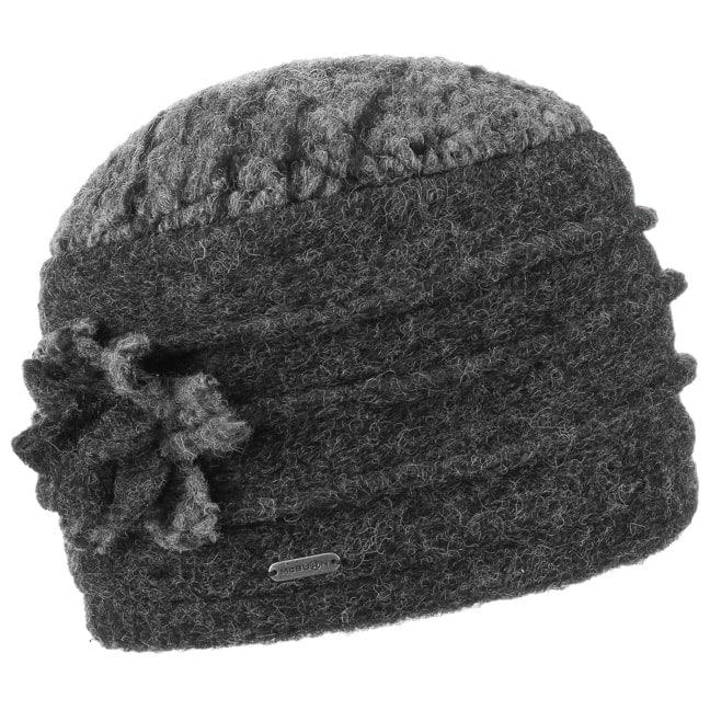 Danisa Wool Toque Hat by McBURN 7c0a9f3c668