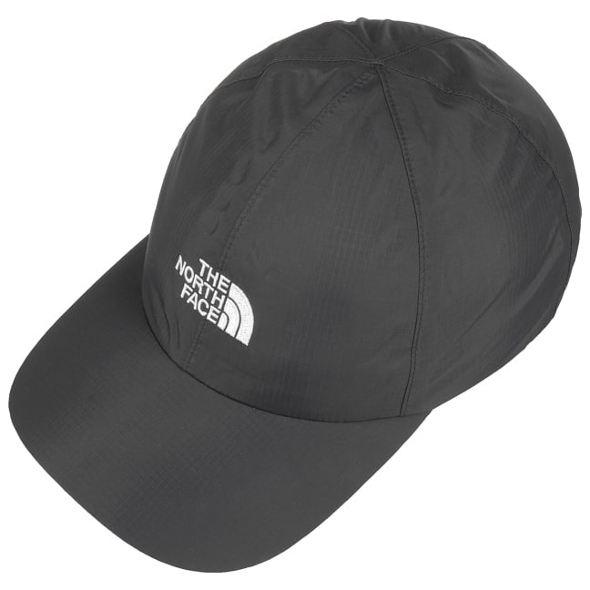7f63d3d5 Dryvent Logo Cap by The North Face - black 1 ...