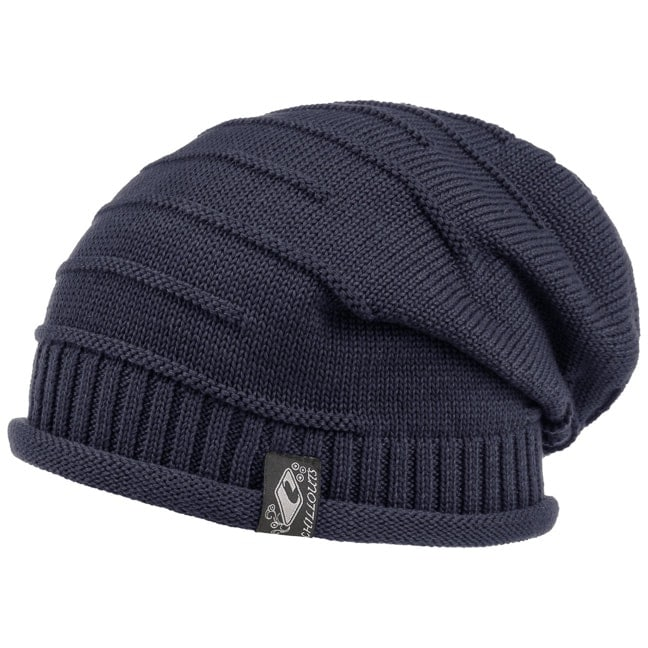 3ed97c31aba Erik Oversize Beanie. by Chillouts