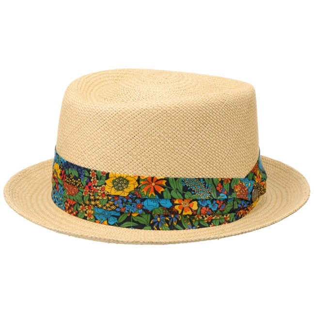 406e53f4e2bc6 Flower Holiday Panama Hat by Lierys - 137,95 £