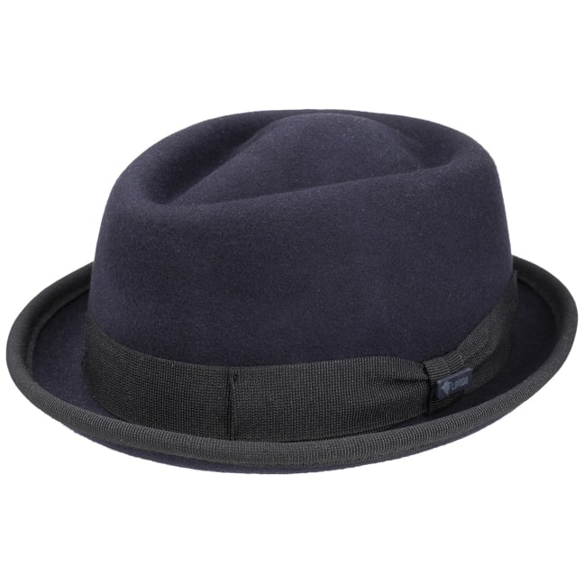 Gratus Pork Pie Felt Hat by Lipodo 53131e519df