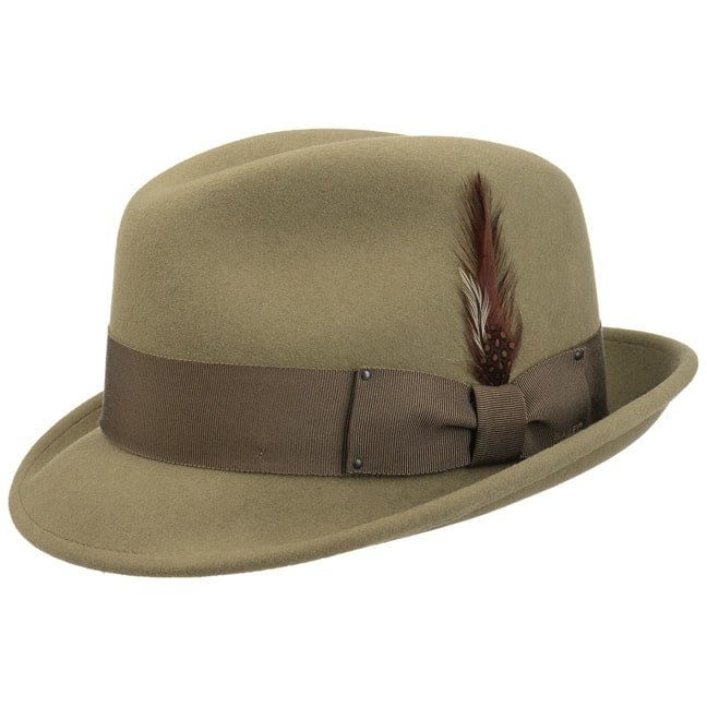 798d727e4e6 LiteFelt Trilby Hat. by Bailey of Hollywood