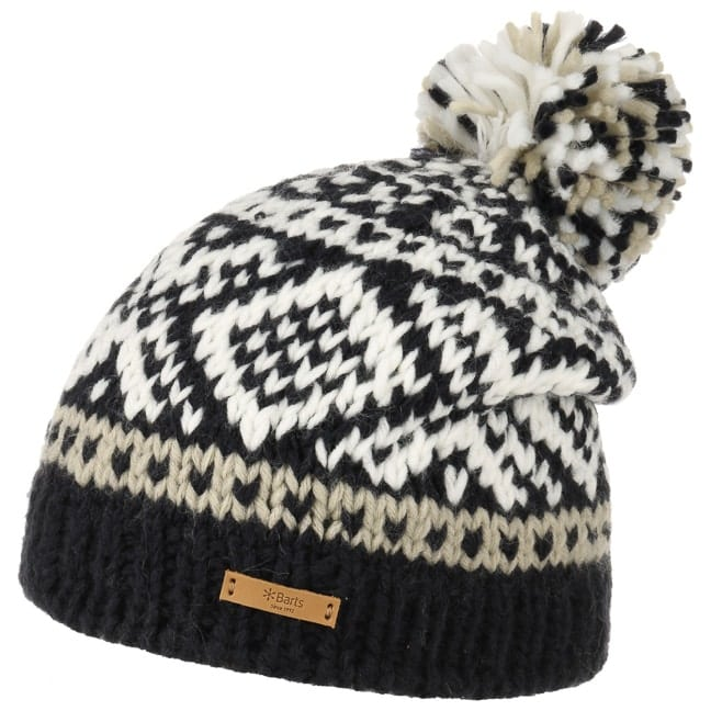 a5d6c6bf35cf25 Log Cabin Pompom Hat by Barts - 27,95 £