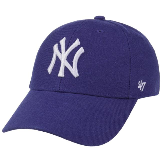 77921da407b MVP Yankees Youth Cap by 47 Brand