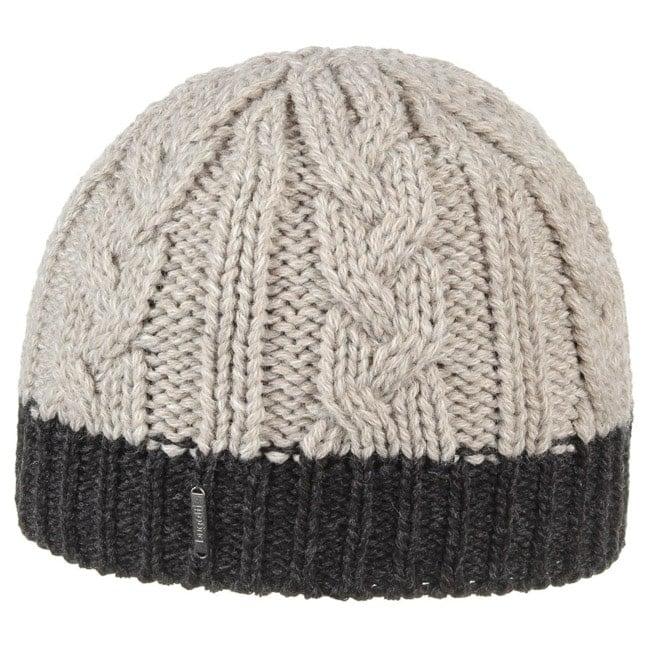 Olaf Cable Knit Beanie by bugatti - Beanies & aviator hats - hatshopping....