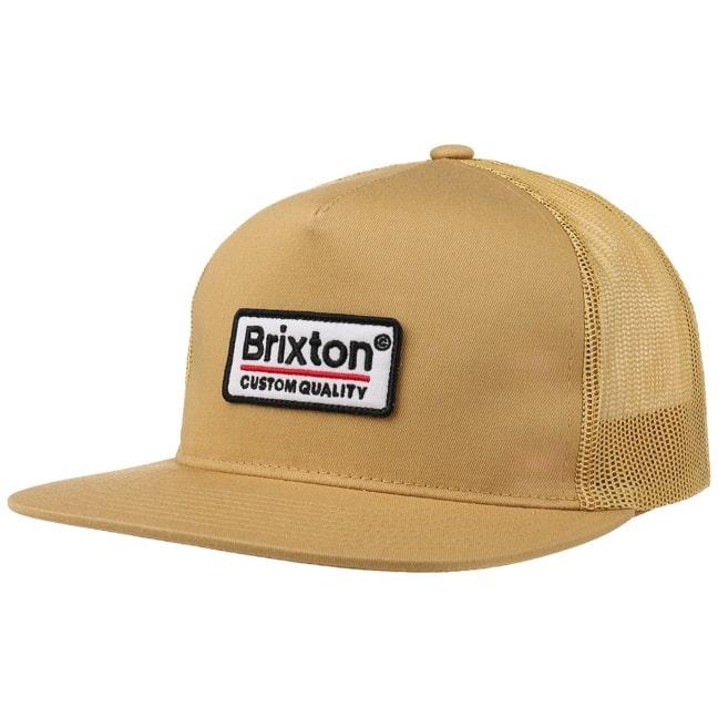 7405d7a3 Palmer Mesh Cap by Brixton - 27,95 £