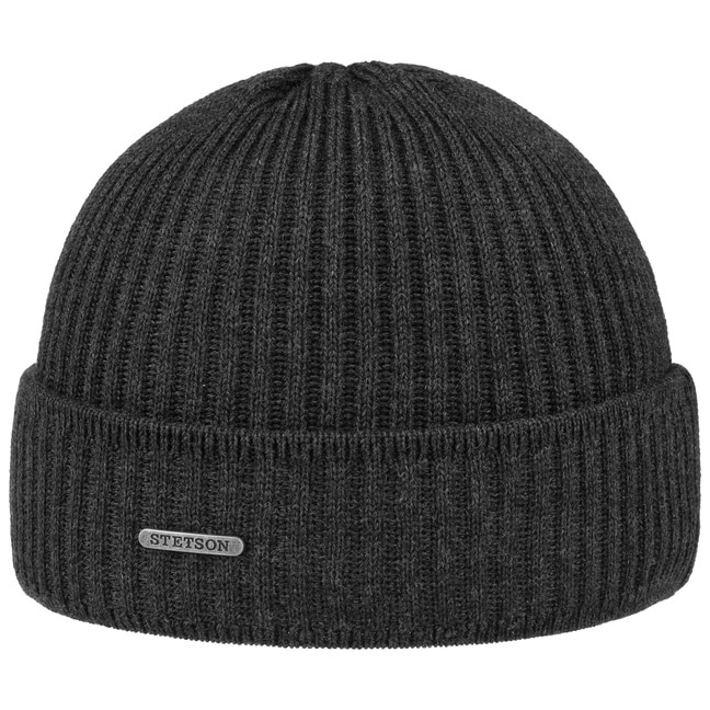 822f69e570d Parkman Knit Hat. by Stetson