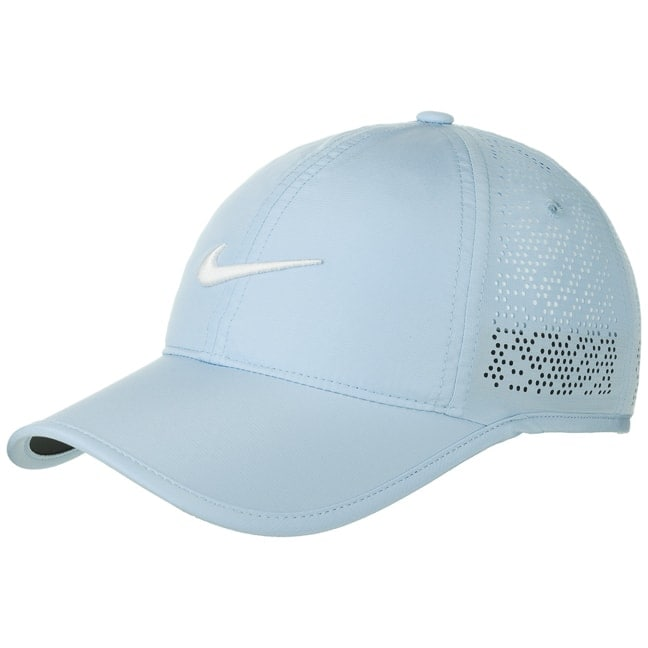 96a65e554f27c Swoosh Perforation Cap. by Nike