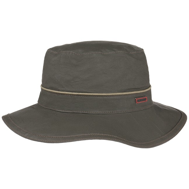 Tenakill Cloth Hat. by Stetson 5707b366446
