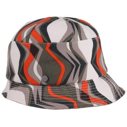 Vintage Stripes Cloth Hat by Lierys Sun hats Lierys FN3OmvAlJ